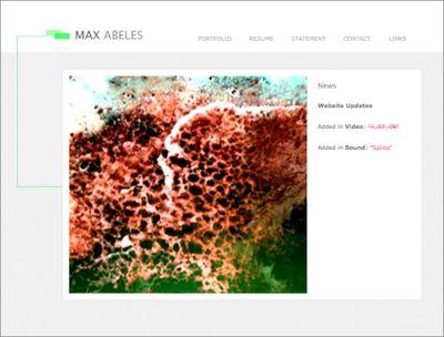Ma_website