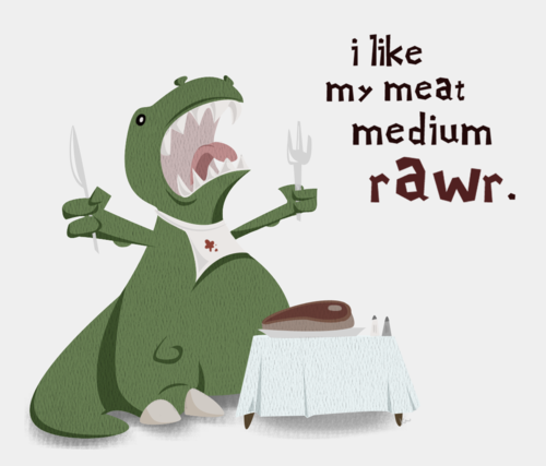 Mediumrawr