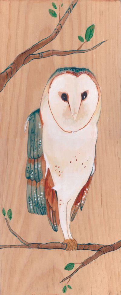 Owl460