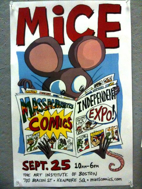 MicePoster
