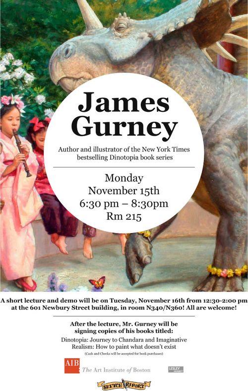 James-gurney-poster