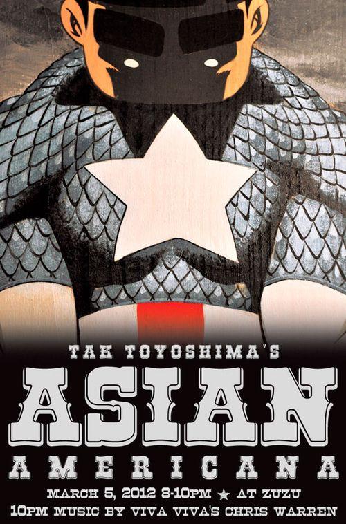 AsianAmericana