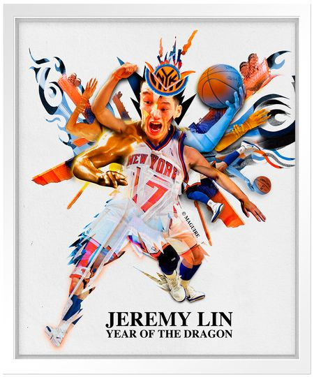 MAGUIRE_Jeremy_Lin_YearoftheDragon_72_framed